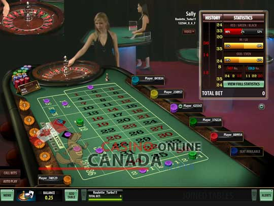 More Than 500 Casino Games