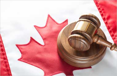Canadian Gambling Laws
