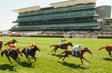 horse racing circuits