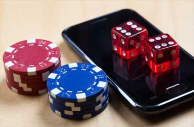 mobile online casino like a diamond