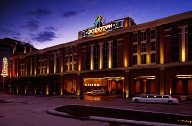 Michigan Gaming Control Board Imposes $500,000 On Greektown Casino