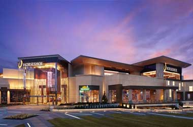 Horseshoe Cincinnati Casino Unable To Account For $8,000 In Chips
