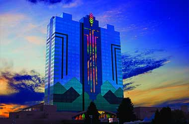 Niagara Falls Casino Hotel To Host 2015 Seneca Fall Poker Classic